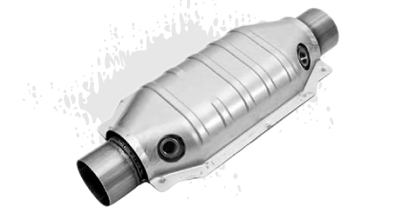 Performance & High Flow Catalytic Converter Prices