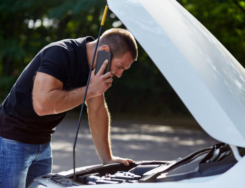 Auto Services Do Not Void Warranties