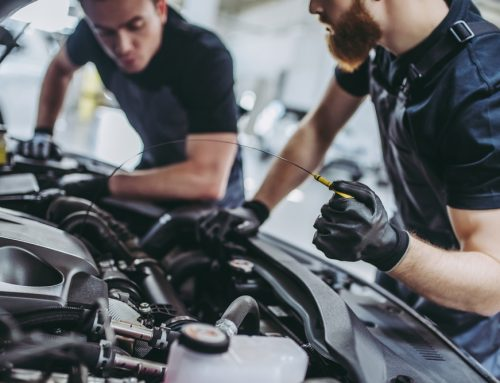 What Makes a Good Mechanic?