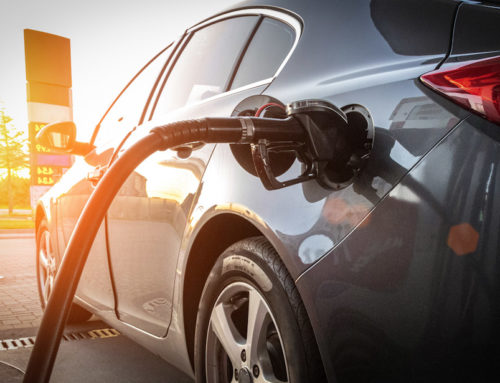 Fuel For Thought: The Amazing Journey of Gasoline